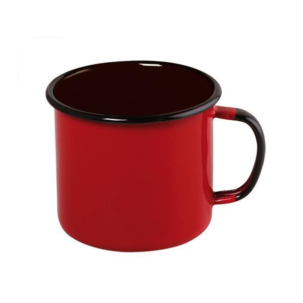 Caneca Ewel Vermelha