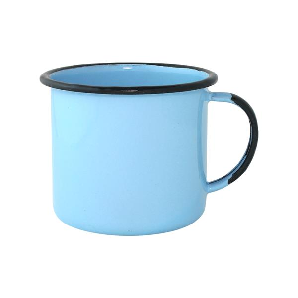 Caneca Ewel Azul Claro