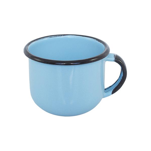 Xícara Ewel Azul Claro