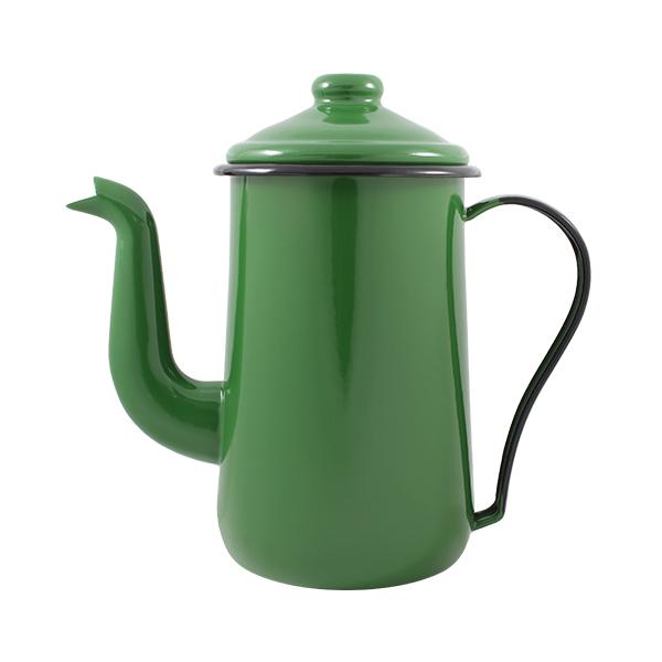 Bule Café Mãe Ágata Verde