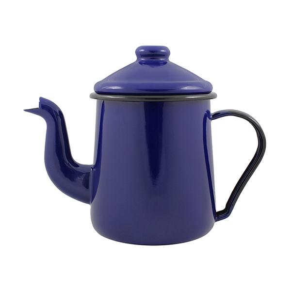 Cafeteira Mãe Ágata Azul