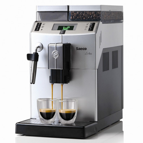 Máquina de Café Espresso Saeco - Lirika