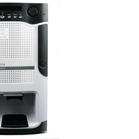 Máquina Café Solúvel Electra Mix III