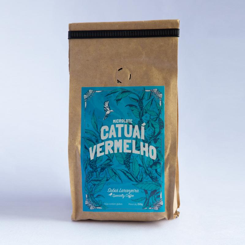 Café Catuaí Vermelho