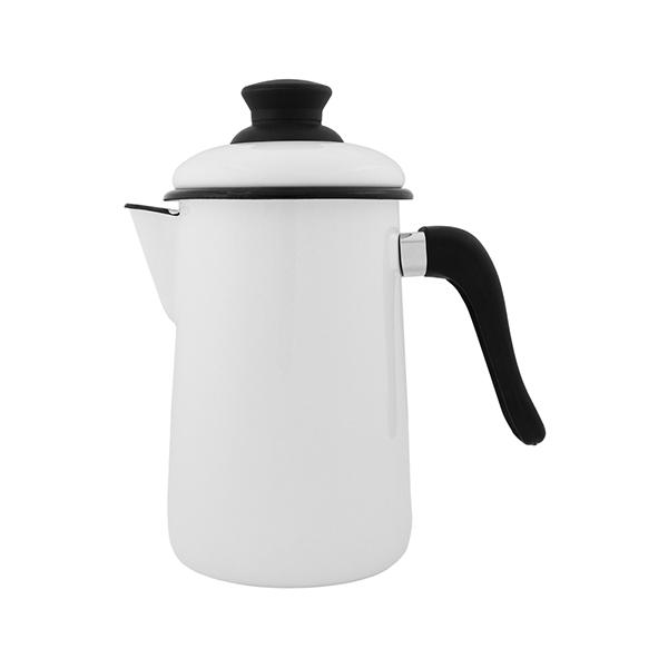 Bule Café Branco